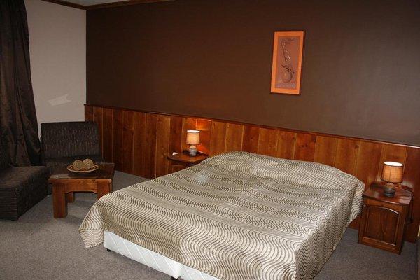 Elida Family Hotel - фото 4