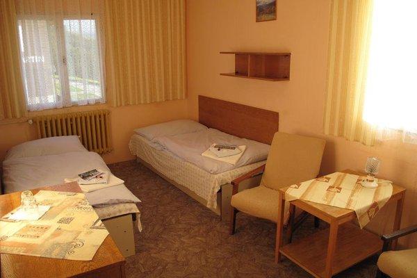 Курортная гостиница «Sv. Frantisek Depandance David A Martin», Шпиндлерув Млын