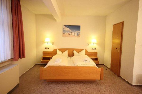 Hotel Restaurant Druidenstein - фото 1