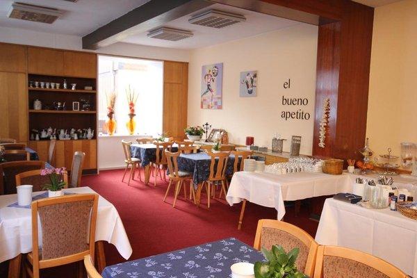 Hotel Restaurant Druidenstein - фото 11