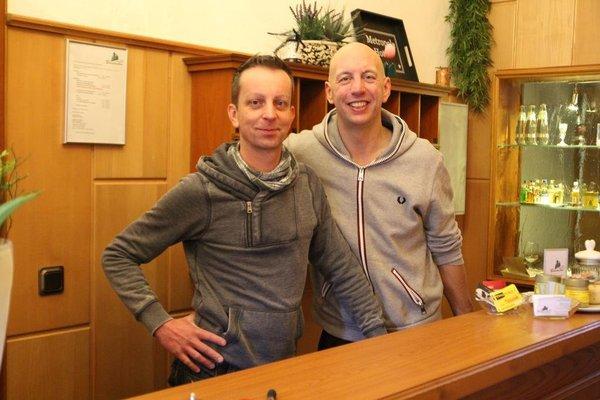 Hotel Restaurant Druidenstein - фото 14