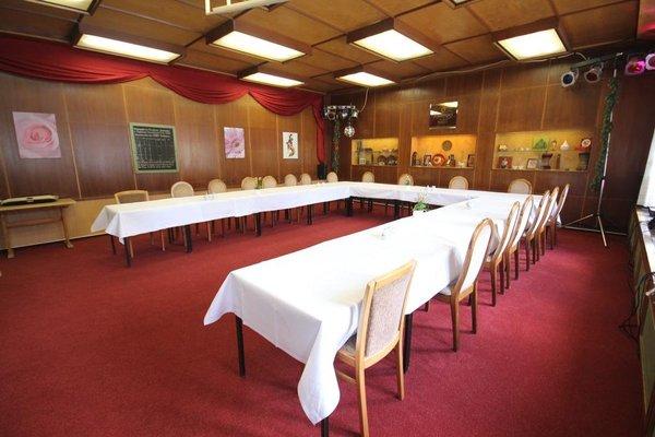 Hotel Restaurant Druidenstein - фото 16