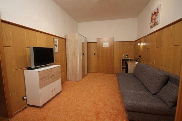 Hotel Restaurant Druidenstein - фото 17