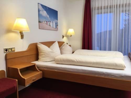 Hotel Restaurant Druidenstein - фото 2