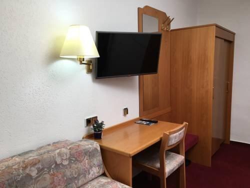 Hotel Restaurant Druidenstein - фото 4