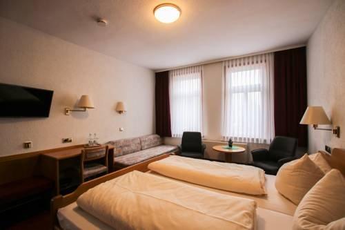 Hotel Restaurant Druidenstein - фото 5