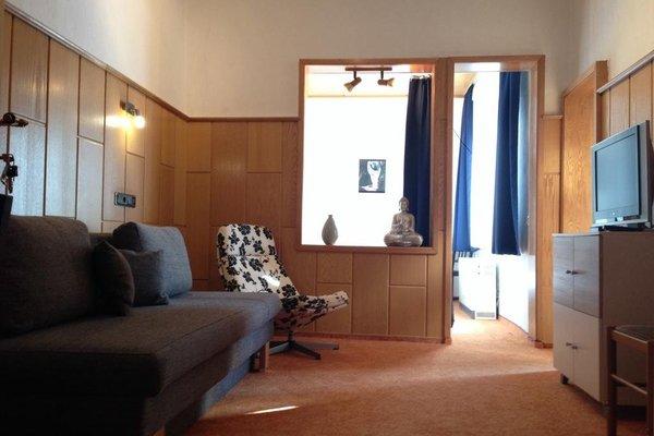 Hotel Restaurant Druidenstein - фото 6
