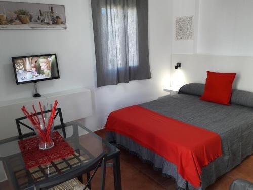 Apartamentos RC La Carihuela - фото 3