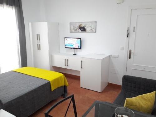 Apartamentos RC La Carihuela - фото 6
