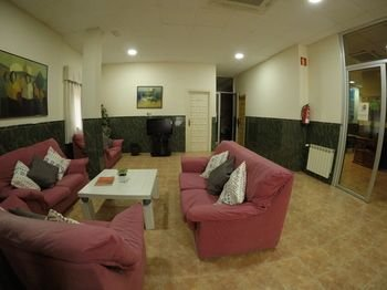 Hostal La Casa de Enfrente - фото 10