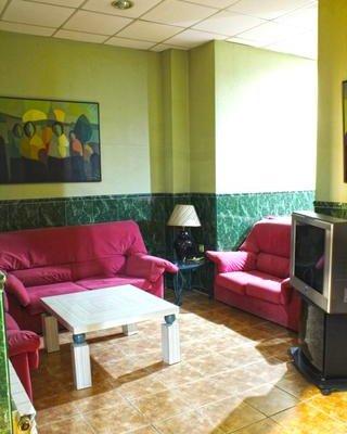 Hostal La Casa de Enfrente - фото 8