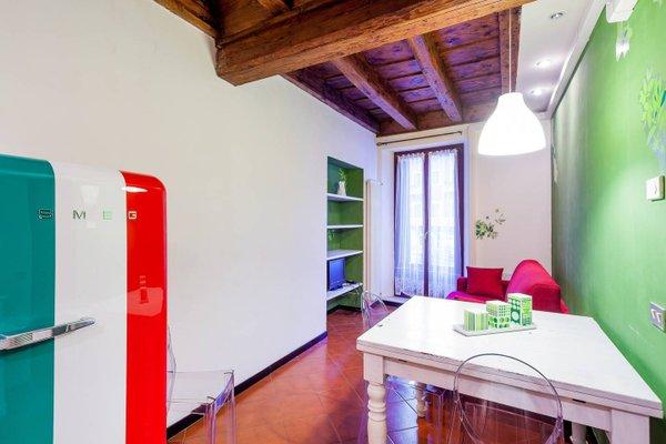 Casa Castelvecchio - фото 50