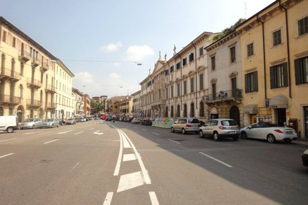 Casa Castelvecchio - фото 17