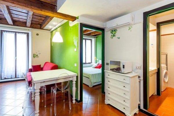 Casa Castelvecchio - фото 23