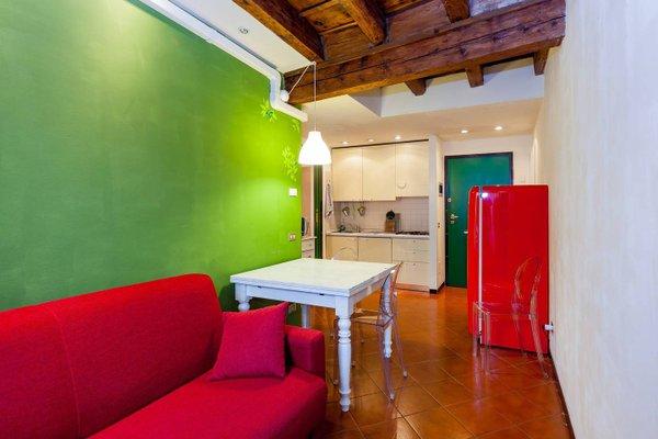 Casa Castelvecchio - фото 4