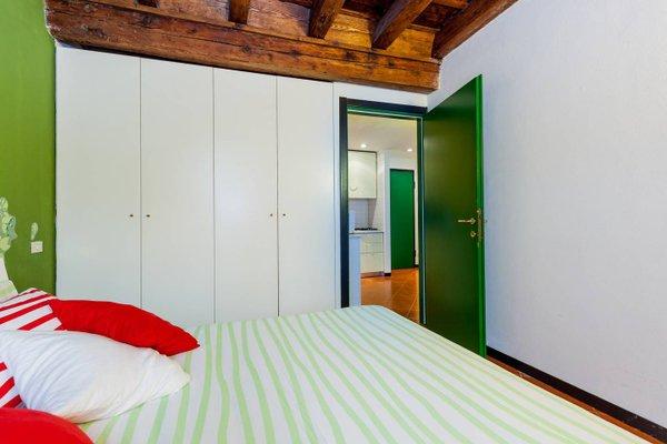 Casa Castelvecchio - фото 7
