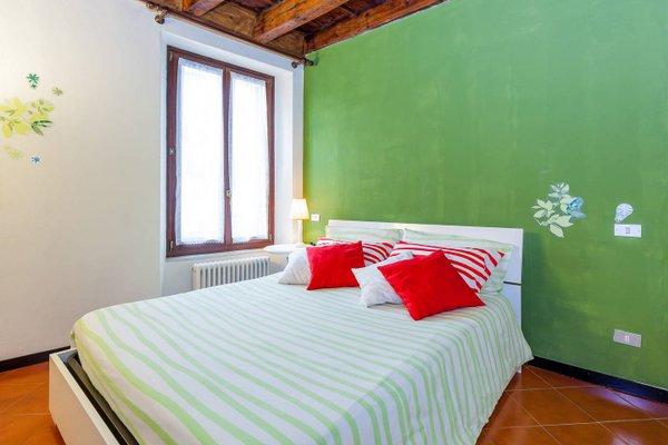 Casa Castelvecchio - фото 8