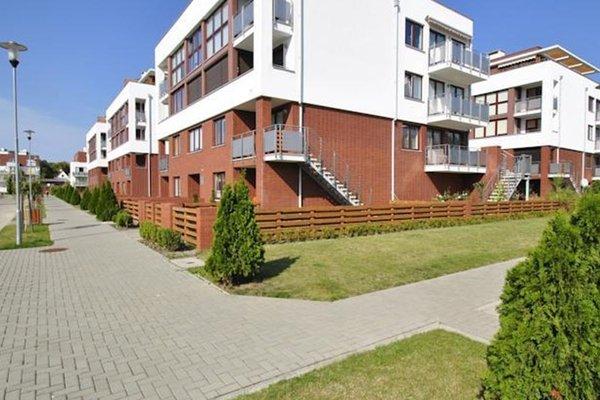Apartamenty Wylotowa - SunSeasons24 - фото 31