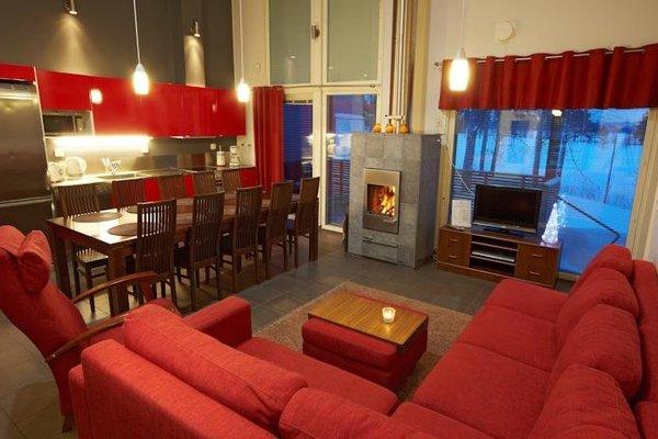 Hyvarila Holiday Apartments - фото 14