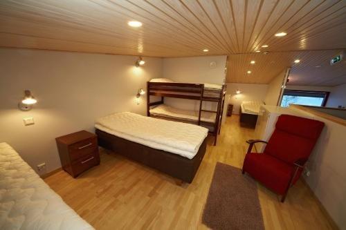 Hyvarila Holiday Apartments - фото 3