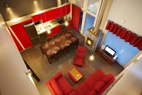 Hyvarila Holiday Apartments - фото 6