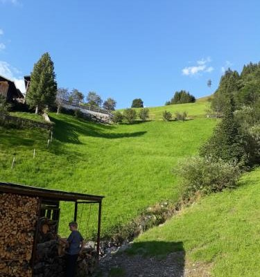Stallerhof - фото 18