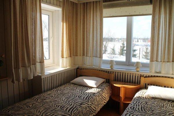 Helge Guest House - фото 3