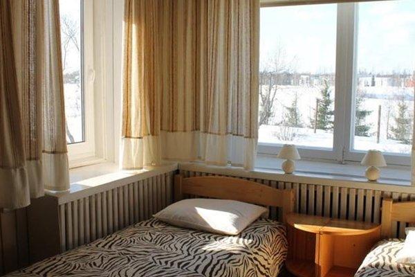 Helge Guest House - фото 4