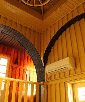 Helge Guest House - фото 8