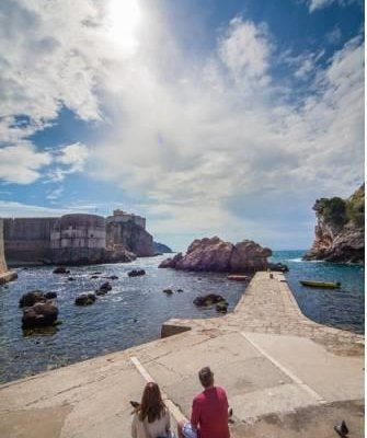 Dubrovnik Gate Apartments - фото 13