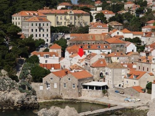 Dubrovnik Gate Apartments - фото 15