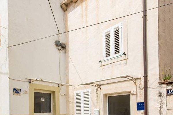 Dubrovnik Gate Apartments - фото 17