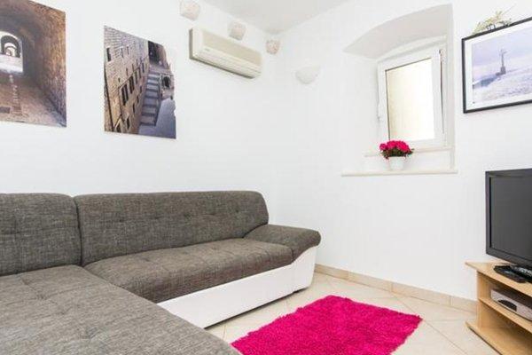 Dubrovnik Gate Apartments - фото 8