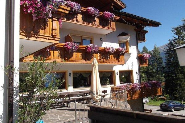 Hotel Thuinerwaldele - фото 21