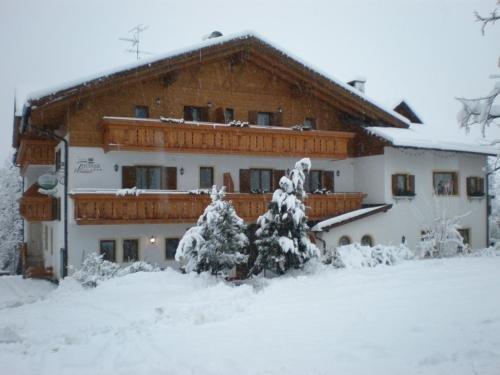 Hotel Thuinerwaldele - фото 23
