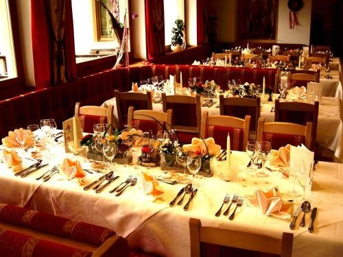 Hotel Thuinerwaldele - фото 7