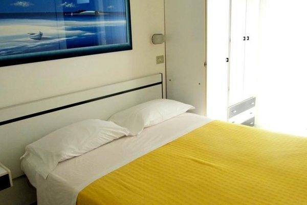 Hotel Monti - фото 2