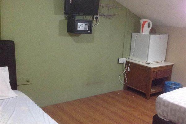 Havana Guest House - фото 10