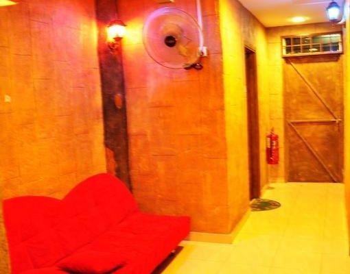 Havana Guest House - фото 20