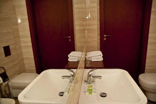 Hotel Vis a Vis Lancut - фото 11