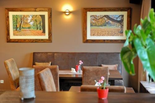 Hotel Vis a Vis Lancut - фото 8