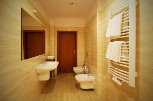Hotel Vis a Vis Lancut - фото 9