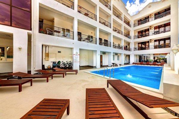 Отель Азария - фото 50