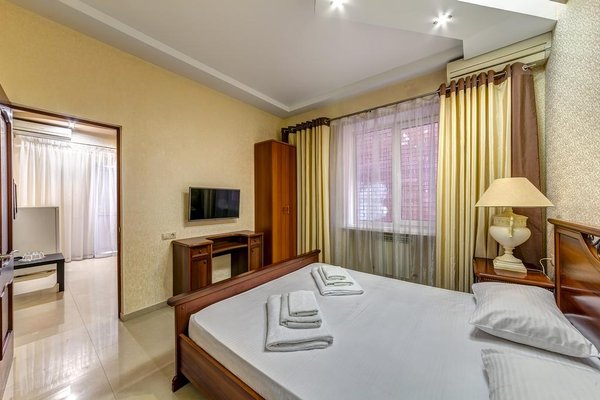 Отель Азария - фото 10