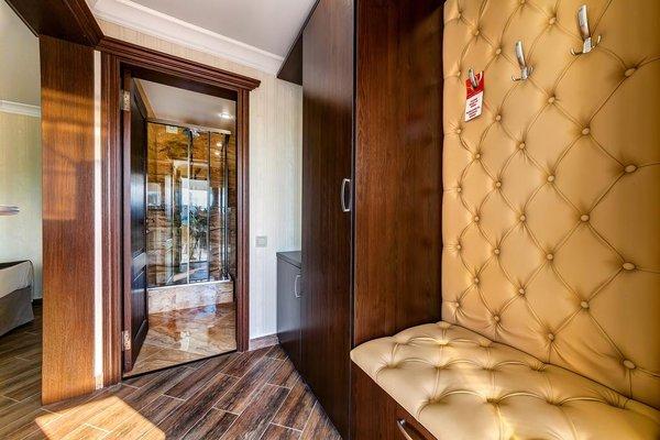 Отель Азария - фото 12