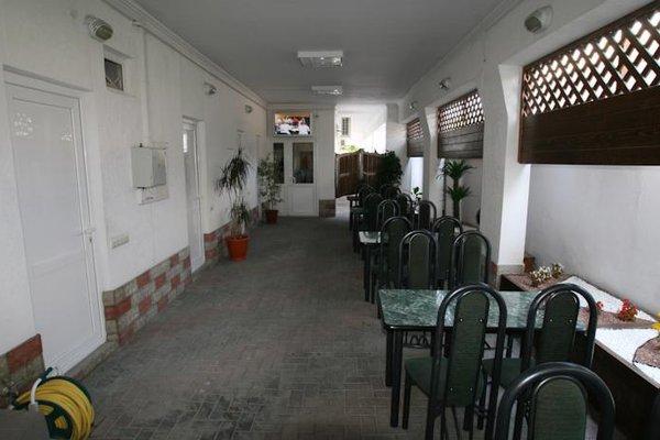 Отель Азария - фото 14