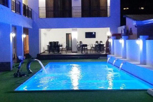 Отель Азария - фото 19