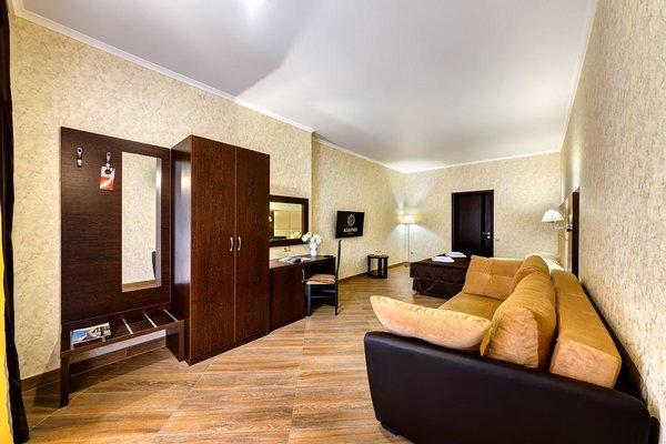 Отель Азария - фото 6