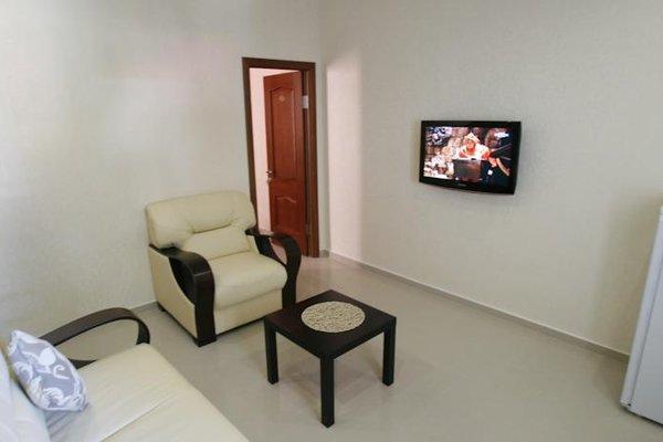 Отель Азария - фото 9