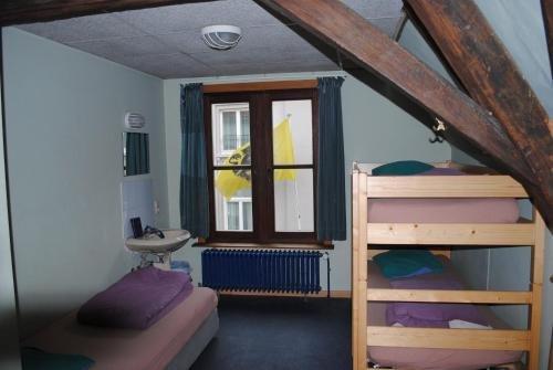 Charlie Rockets Youth Hostel - фото 16